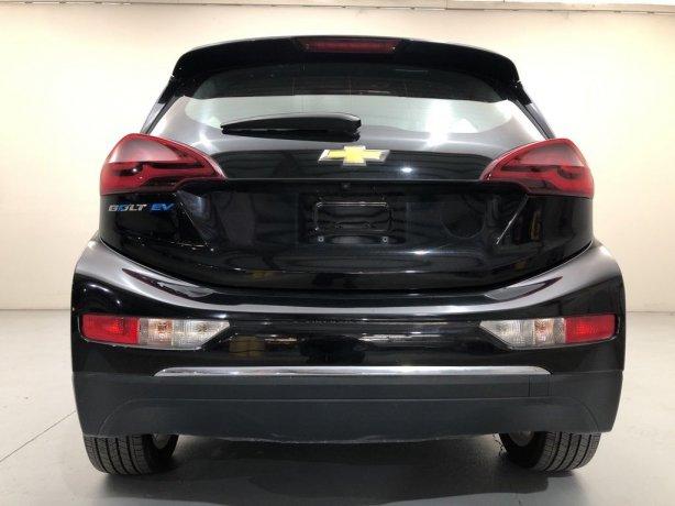 2018 Chevrolet Bolt EV for sale