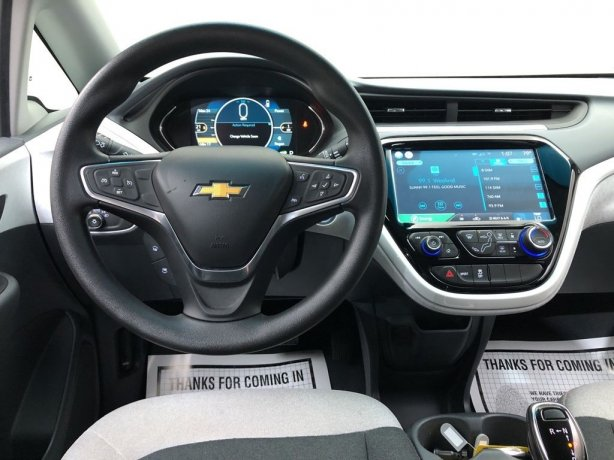 2018 Chevrolet Bolt EV for sale near me