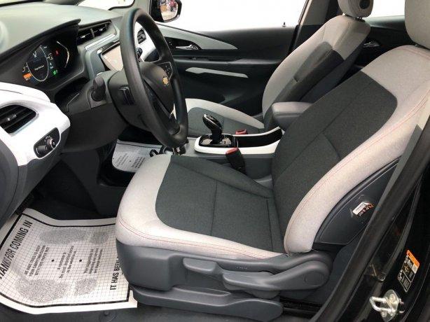 used 2018 Chevrolet Bolt EV for sale Houston TX