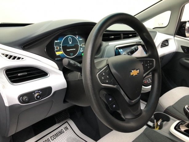 2018 Chevrolet Bolt EV for sale Houston TX