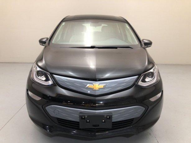 Used Chevrolet Bolt EV for sale in Houston TX.  We Finance!