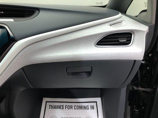 cheap used 2018 Chevrolet Bolt EV for sale