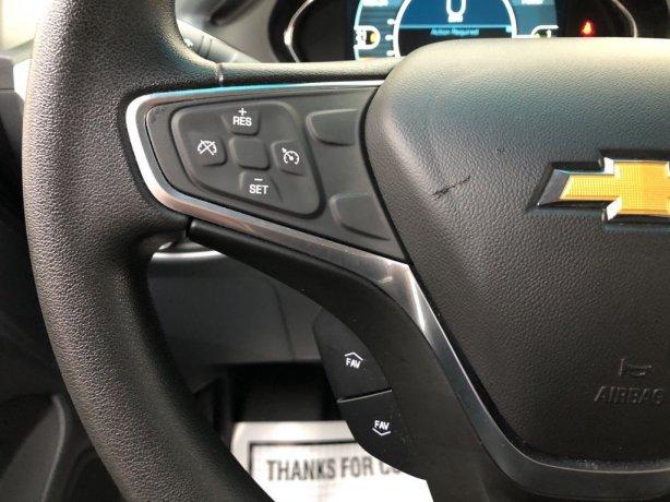 used Chevrolet Bolt EV for sale Houston TX