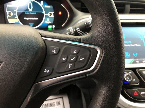 good used Chevrolet Bolt EV for sale