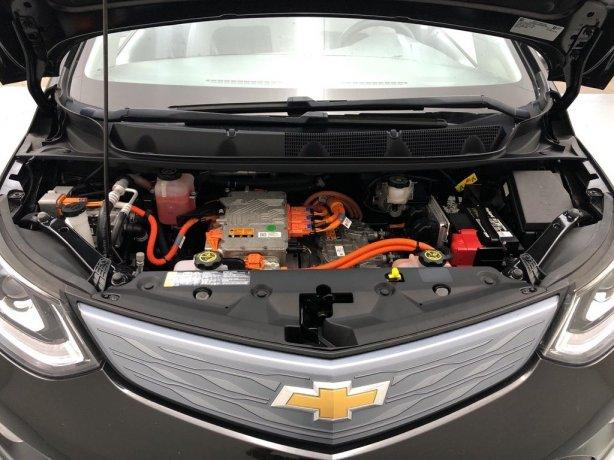 Chevrolet Bolt EV near me for sale