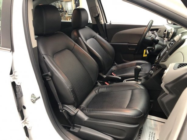 cheap Chevrolet Sonic for sale