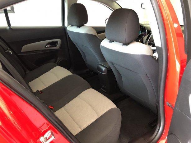 2015 Chevrolet Cruze L