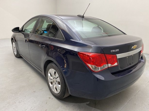 Chevrolet Cruze for sale near me