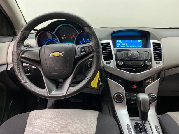 2015 Chevrolet Cruze for sale near me