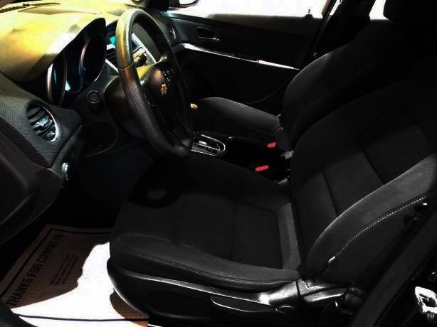 used 2015 Chevrolet Cruze for sale Houston TX
