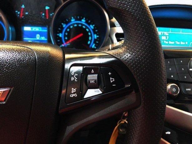 used Chevrolet Cruze for sale Houston TX