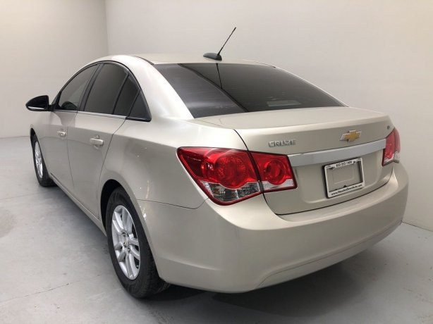 Chevrolet Cruze Limited for sale near me