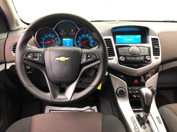 2016 Chevrolet Cruze Limited for sale near me