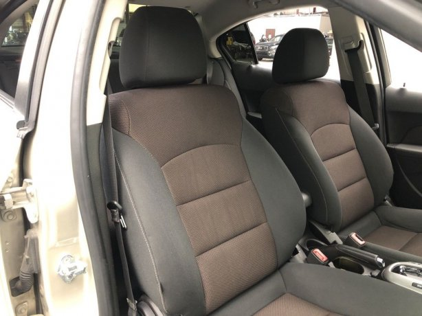 cheap Chevrolet Cruze Limited for sale Houston TX