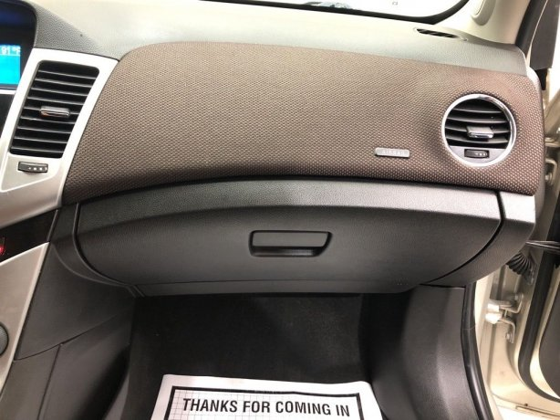 cheap used 2016 Chevrolet Cruze Limited for sale
