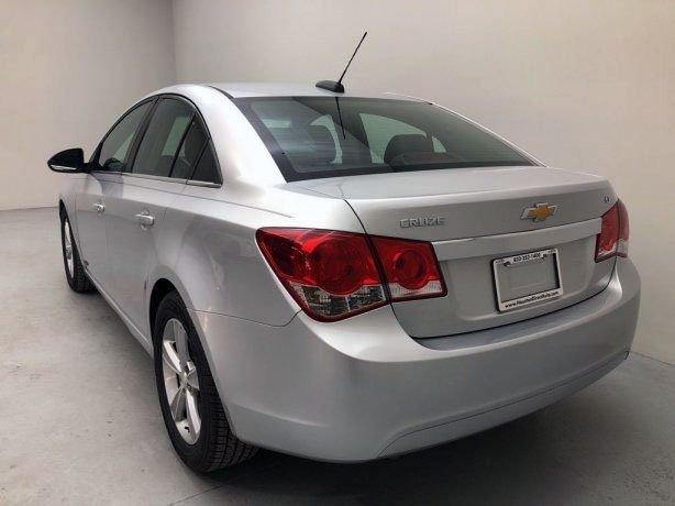Chevrolet Cruze for sale near me