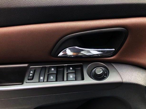 used 2015 Chevrolet
