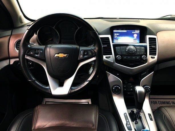 2015 Chevrolet Cruze for sale near me