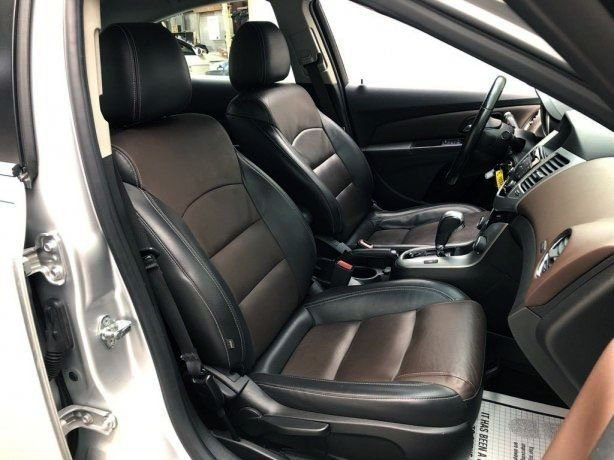 cheap Chevrolet Cruze for sale