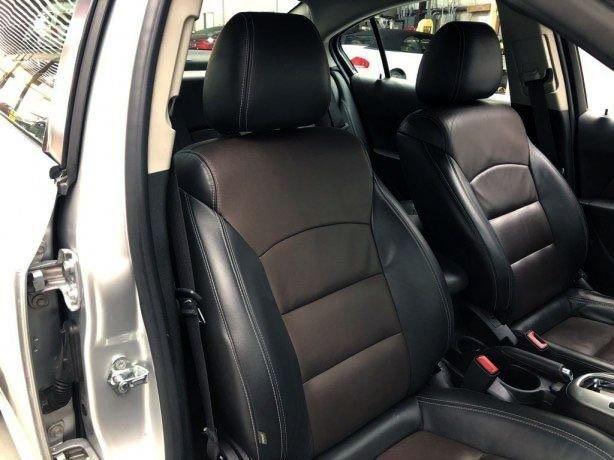 cheap Chevrolet Cruze for sale Houston TX