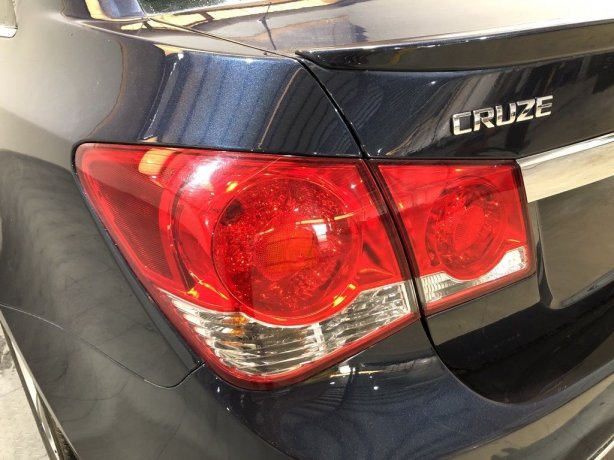 used 2015 Chevrolet Cruze for sale