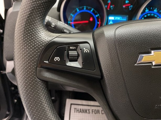 used Chevrolet Cruze Limited for sale Houston TX