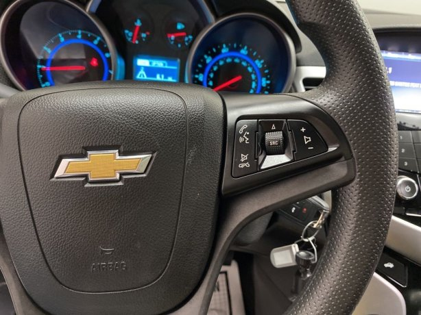 good used Chevrolet Cruze Limited for sale