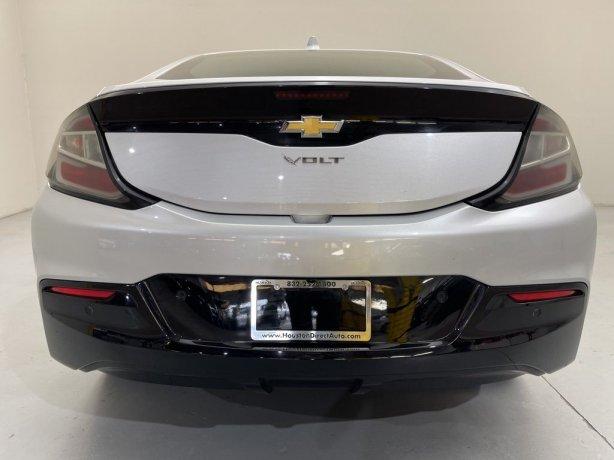 2017 Chevrolet Volt for sale