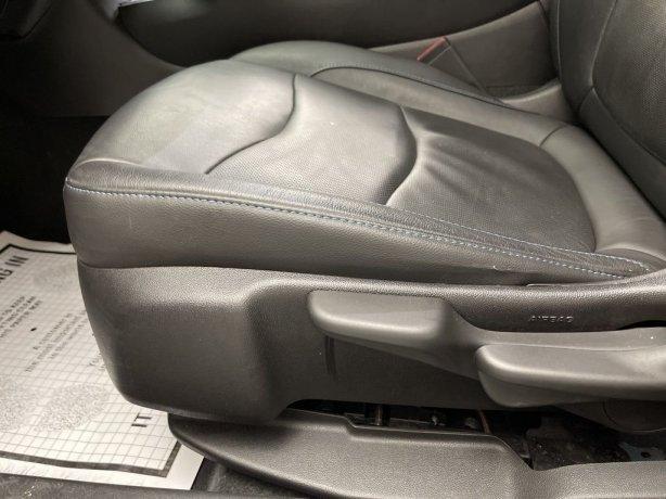 2017 Chevrolet Volt for sale Houston TX