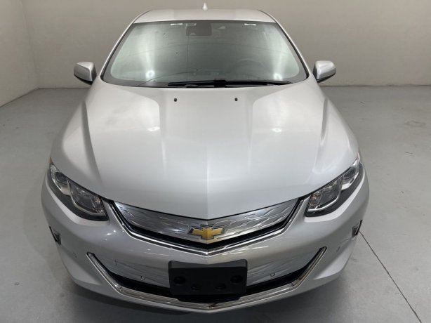 Used Chevrolet Volt for sale in Houston TX.  We Finance!
