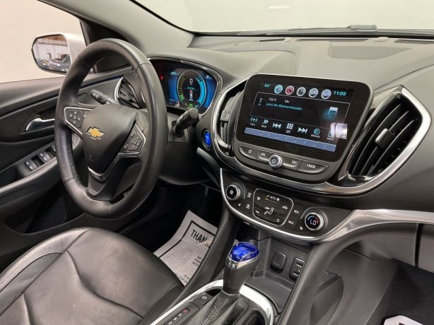 cheap used 2017 Chevrolet Volt for sale