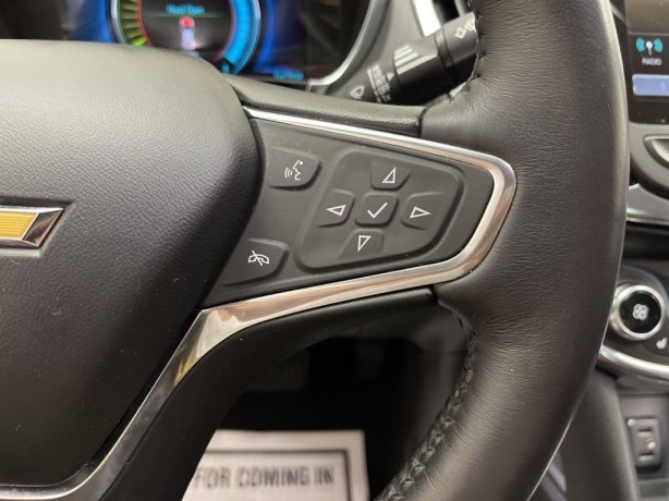 used Chevrolet Volt for sale Houston TX