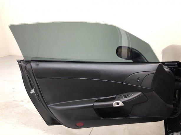 used 2011 Chevrolet Corvette