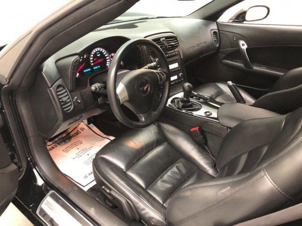 2011 Chevrolet Corvette for sale Houston TX