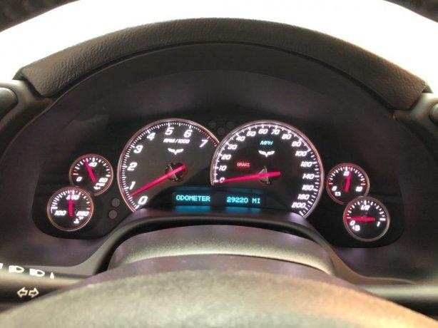 good 2011 Chevrolet Corvette for sale