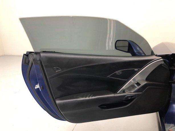 used 2018 Chevrolet Corvette