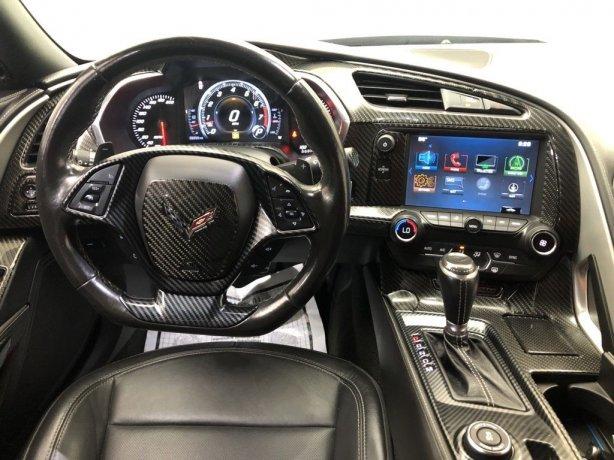 used 2018 Chevrolet Corvette for sale near me