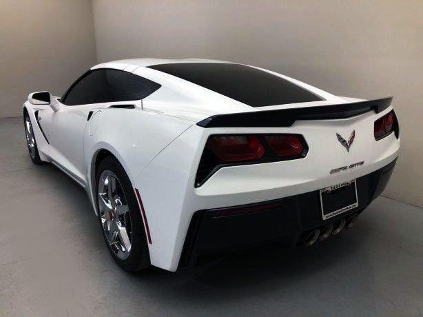 Chevrolet Corvette Stingray for sale near me