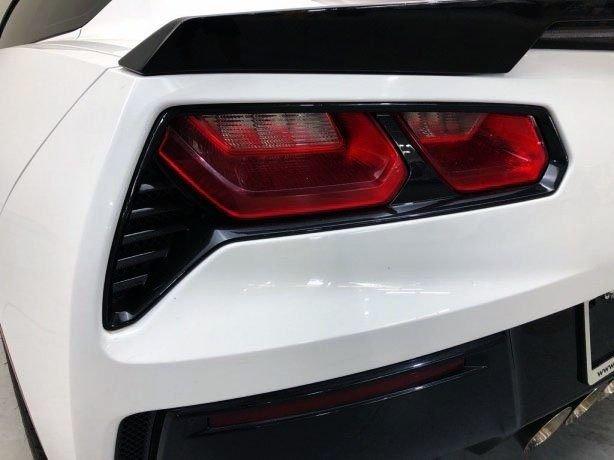 used 2014 Chevrolet Corvette Stingray for sale
