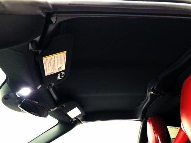 good used Chevrolet Corvette Stingray for sale
