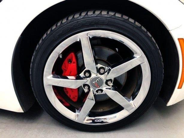 good 2014 Chevrolet Corvette Stingray for sale