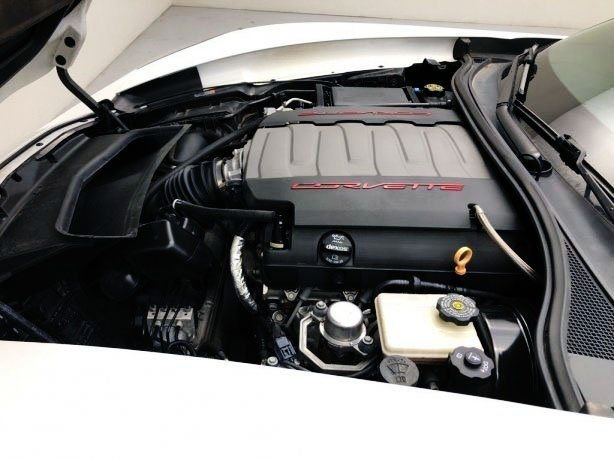 Chevrolet Corvette Stingray for sale best price