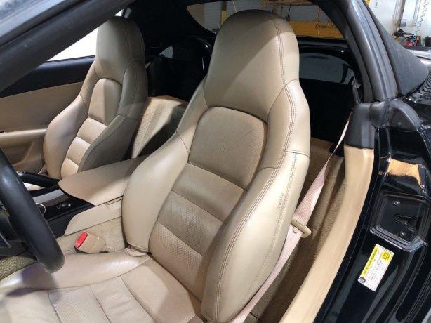 2010 Chevrolet Corvette for sale Houston TX