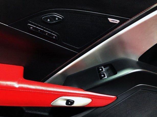 used 2015 Chevrolet Corvette