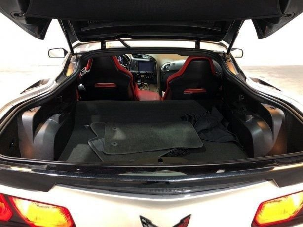 cheap used 2015 Chevrolet Corvette for sale