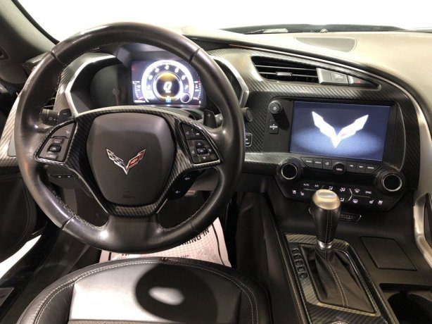 used 2014 Chevrolet Corvette Stingray for sale near me