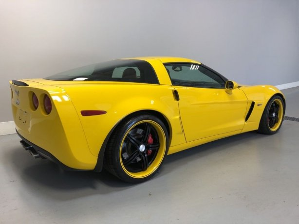 Chevrolet Corvette for sale near me
