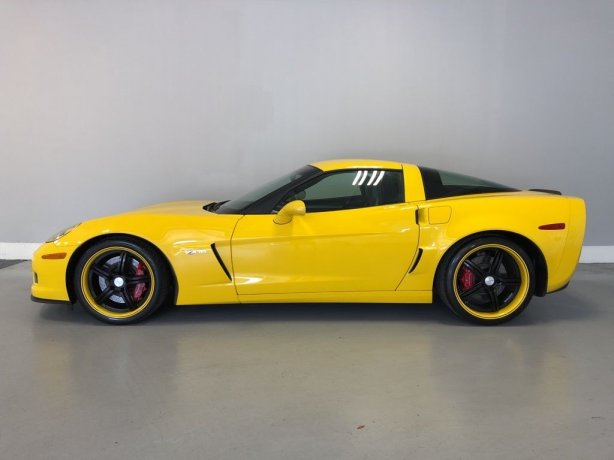 2011 Chevrolet Corvette for sale