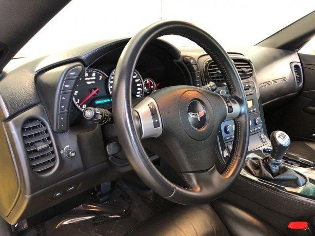 2011 Chevrolet Corvette Z06