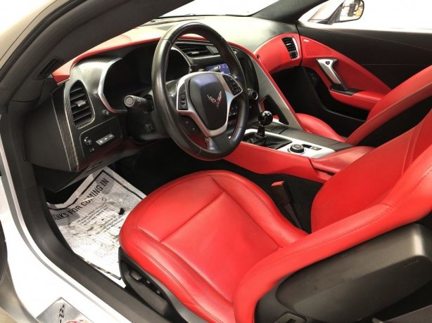 2014 Chevrolet Corvette Stingray for sale Houston TX
